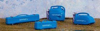 Rainman Watermakers for Boats by Watertight Boating in Vancouver